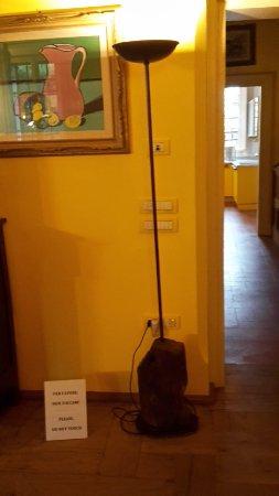 Huis picture of casa museo luciano pavarotti modena tripadvisor - Huis modena ...