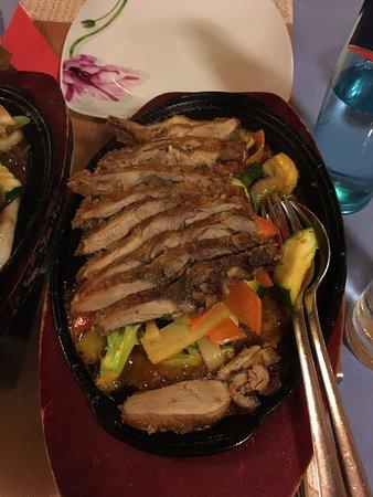 Restaurant Huy