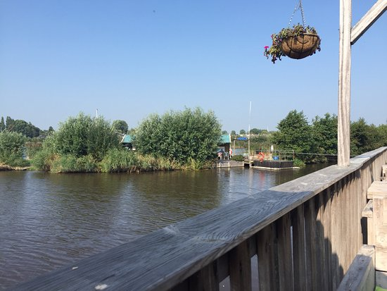 Noord-Scharwoude, The Netherlands: A paradise for the mouth