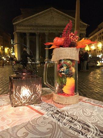 Tempio Bar Rome Centro Restaurant Reviews Photos