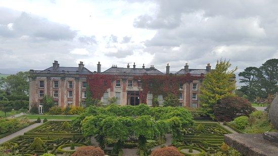 Bantry House & Garden: Gardens