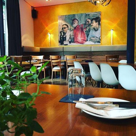 sinka 39 s k che hanau restaurant bewertungen telefonnummer fotos tripadvisor. Black Bedroom Furniture Sets. Home Design Ideas