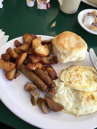 The Maggie Valley Restaurant: photo2.jpg