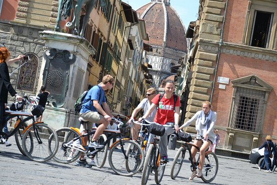 Italy Cruiser Bike Tours