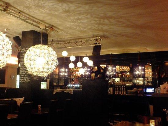 Callantsoog, Hollanda: Die tolle Bar