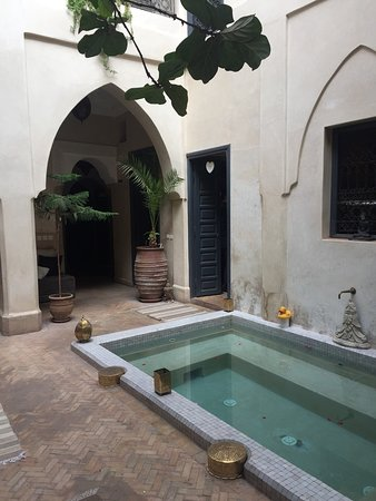Riad Cinnamon: photo6.jpg