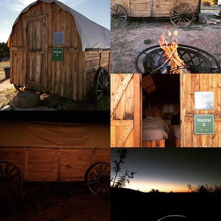 Zion Ponderosa Ranch Resort 사진