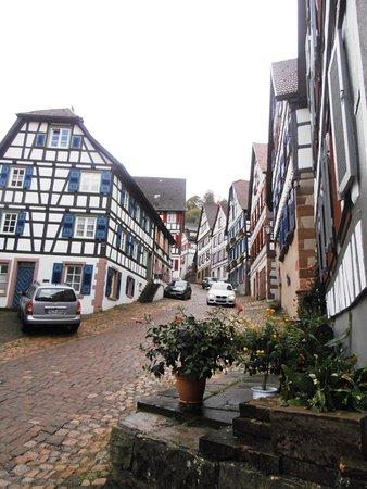 Schiltach, Allemagne : Market Square 2