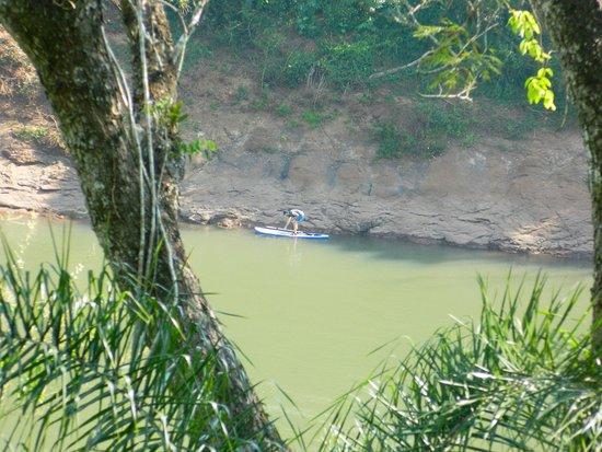 Remo river