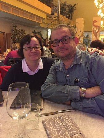 Ponsacco, İtalya: L'Ariete