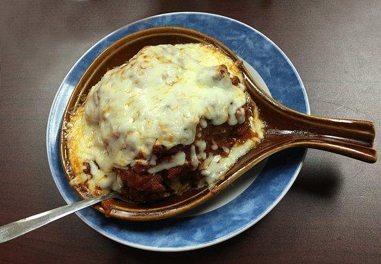 Seffner, FL: Martha's Lasagna!