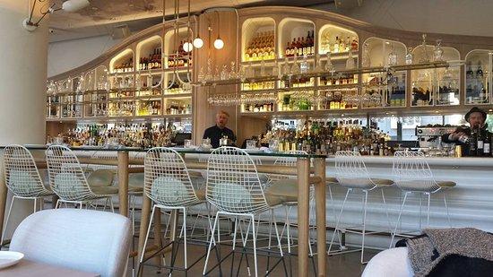 Figo Restaurant In Toronto