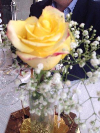 Fisciano, İtalya: Pranzo dei 50 anni di matrimonio