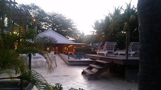 Hotel Tamarin: 20161010_162316_large.jpg