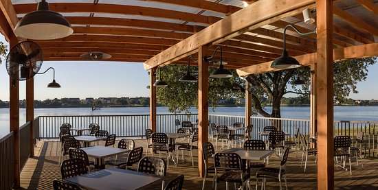 Granbury, TX: Patio