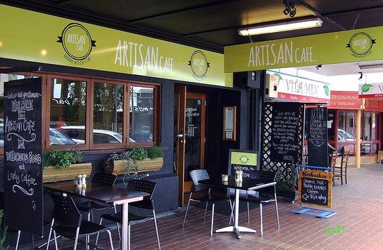 Image result for artisan cafe rotorua