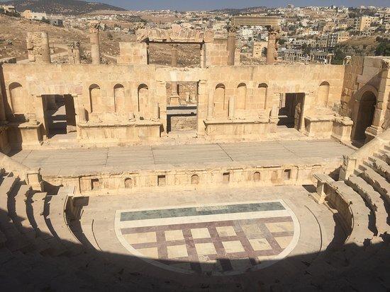 Jerash, Jordania: photo7.jpg