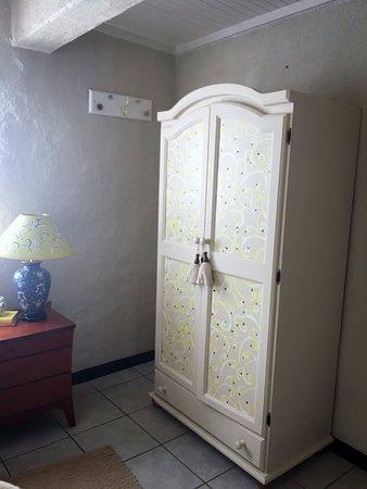 Dullstroom, Sør-Afrika: Room