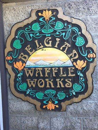 Lake Arrowhead, كاليفورنيا: Best place to eat breakfast