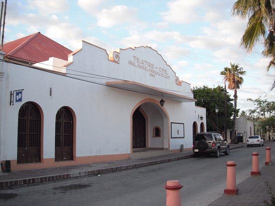 Bahia Todos Santos: photo3.jpg