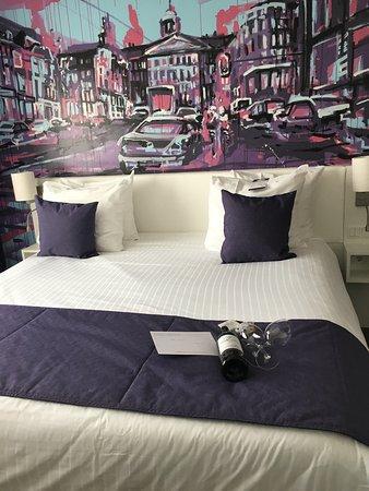 WestCord Art Hotel Amsterdam: photo0.jpg