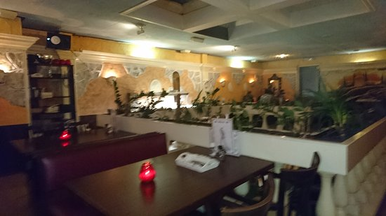 Uitgelezene Rhodos - Foto van Restaurant Rhodos, Gouda - TripAdvisor VJ-35