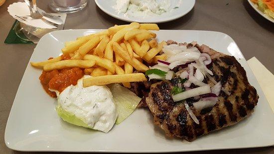 Restaurant Mykonos, Hildesheim