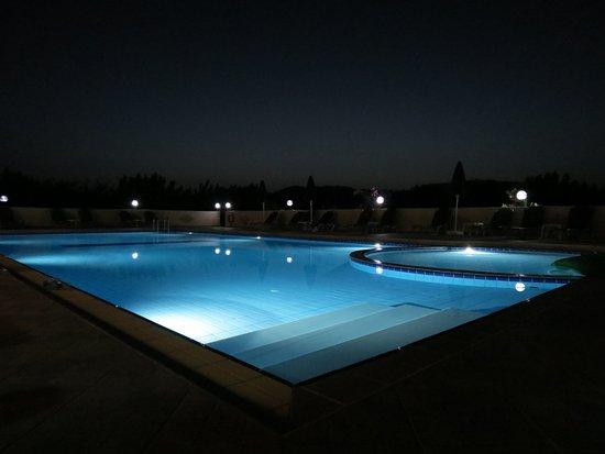 Mediterranean Studios Apartments Bild