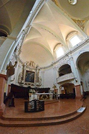 Сассуоло, Италия: 20 - interno