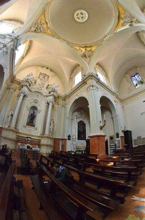 Сассуоло, Италия: 21 - interno