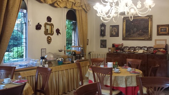Villa Albertina: 20161019_075717_large.jpg