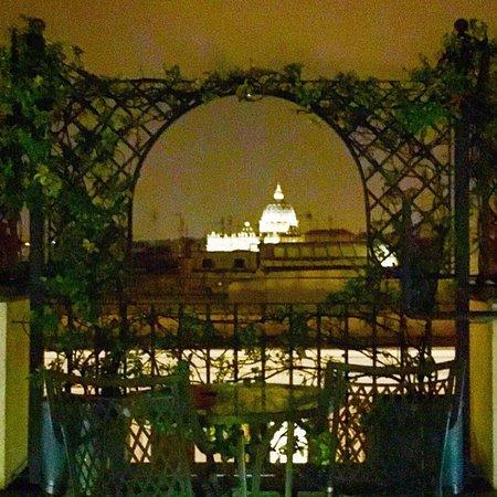 Hotel Isa Rome Reviews