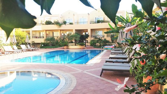 Helios Apartments Bewertungen Fotos Preisvergleich Agii