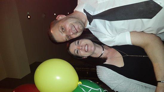 Teddington, UK : Awesome birthday and surprises x