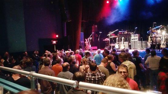 Madison Theater: 20161015_202937_large.jpg