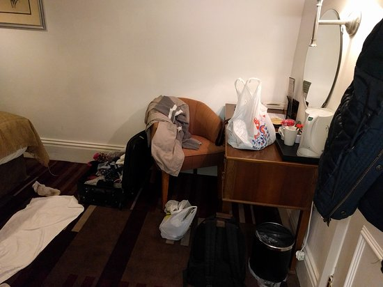 The Craiglands Hotel: IMG_20161021_195133_large.jpg