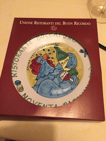 Noventa Padovana, Italië: Ristorante Boccadoro