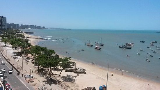 praia do mucuripe