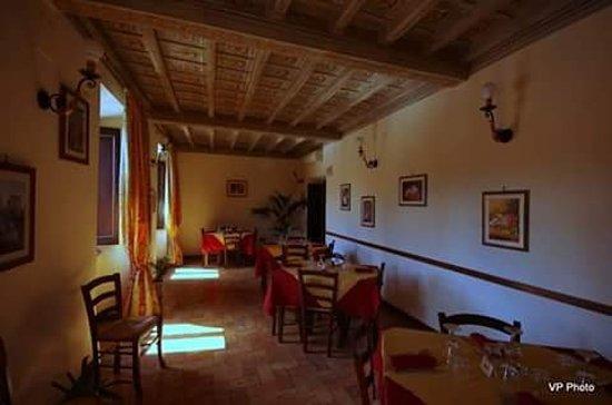 Vignanello, Italia: Ristorante Palazzo Pretorio di Antonella e Rosella Fiorentini