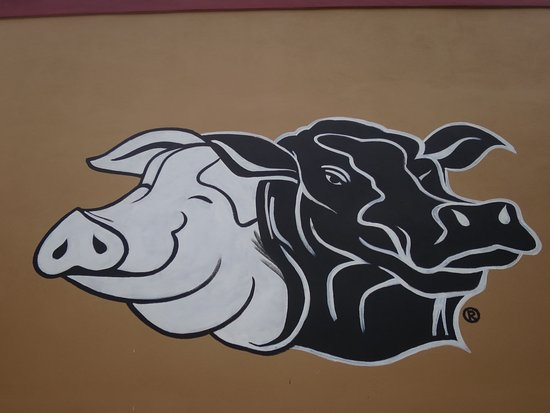 Southern Pig and Cattle Image