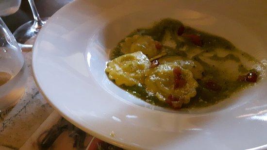Deruta, Italy: Ottimo pranzo