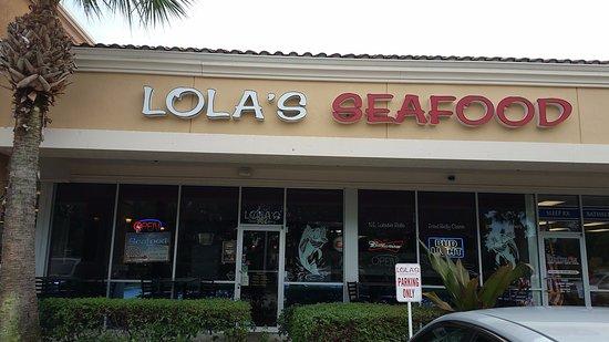 Port Saint Lucie, FL: Strip mall location