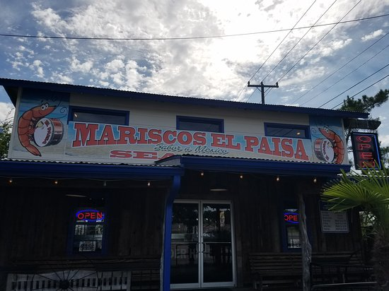 Mariscos El Paisa Bulverde Restaurant Reviews Phone Number