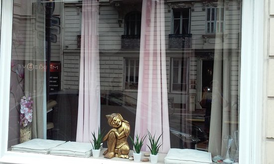 Florence Boetti KAKKO massages