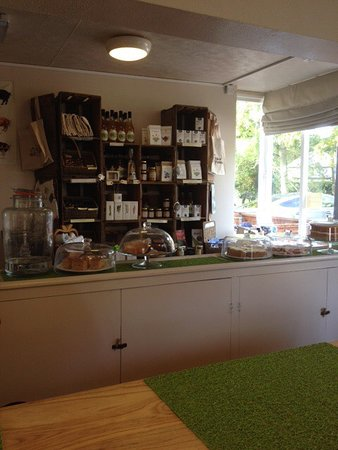 Burley, UK: The Cider Pantry - a must stop.