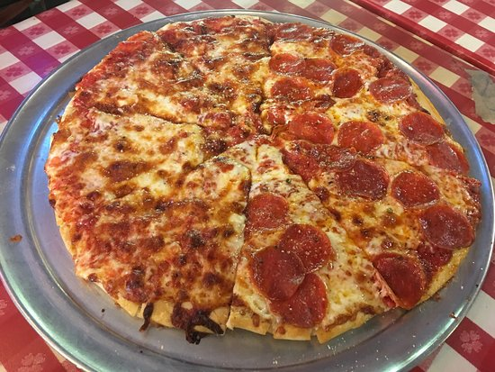 Antonio's Original Pizza: photo0.jpg