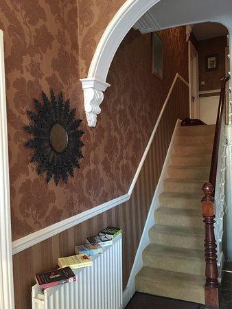 Donnybrook Hall Hotel: photo0.jpg