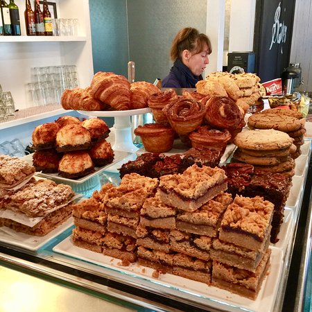 Port Gamble, WA: To-die-for desserts