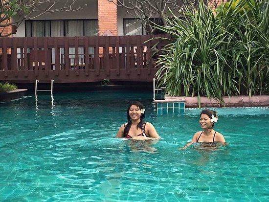 Woodlands Hotel & Resort: Best holiday ever!!!