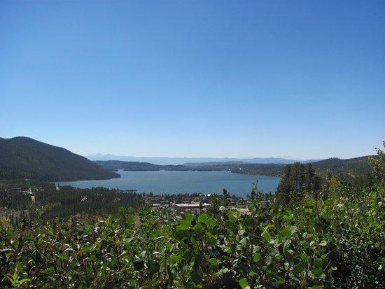 Grand Lake Lodge: Beautiful Views
